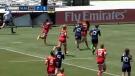 Women, rugby, Canada