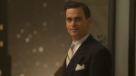 "This image released by Amazon shows Matt Bomer in ""The Last Tycoon."" (Adam Rose/Amazon via AP)"