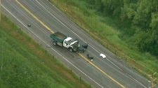 One dead in crash on Major Mackenzie Drive