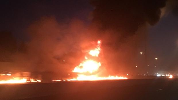 Burlington man identified in fatal Highway 6 crash