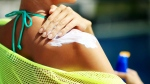 Apply sunscreen regularly is one way to help protect yourself from sunburn. © paultarasenko / Istock.com