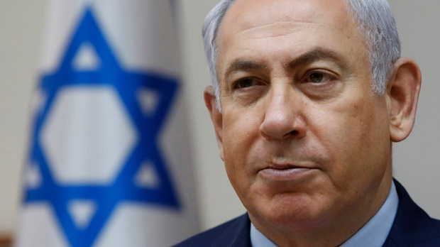 Netanyahu finishes seventh round of police questioning in graft probe