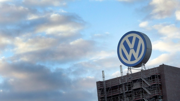 German prosecutors charge VW bosses with 'dieselgate' market manipulation
