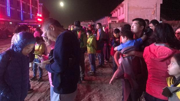 Image result for China Earthquake Kills 19