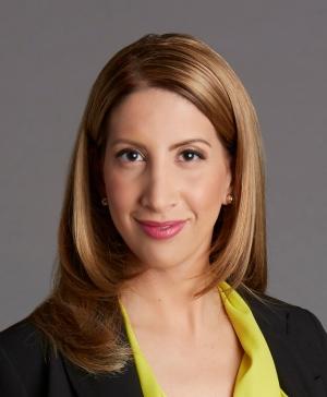 Cristina Tenaglia, Remote Reporter/Host, CP24