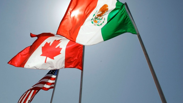 The hard work to modernize the agreement begins now — NAFTA