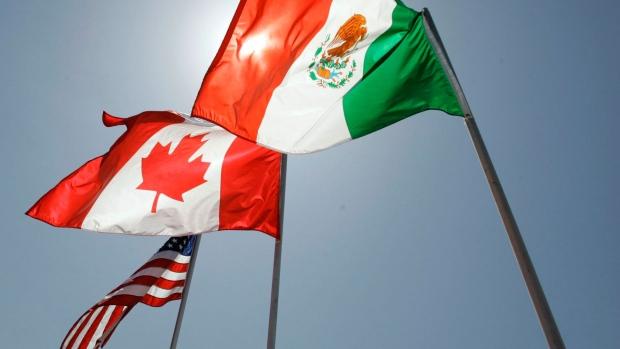 NAFTA North America