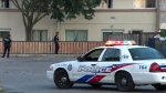 Toronto police are investigating after a shooting took place in the city's Jane and Finch neighbourhood.