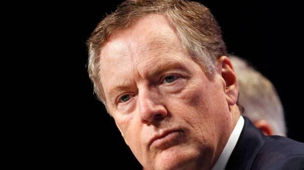 At NAFTA Kickoff, US, Mexico And Canada Already Show Signs Of Disagreement