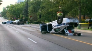 crash, peel regional police