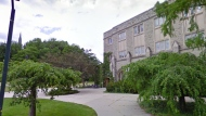 Buildings are pictured at Western University. (Google)
