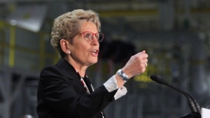 Premier Kathleen Wynne will testify in the Sudbury by-election trial.