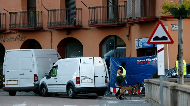 Spain Terror: Four Surviving Barcelona Attack Suspects Appear in Court