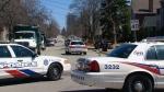 Toronto, police