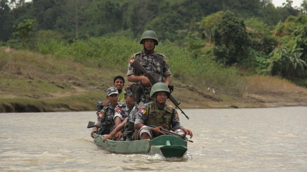 Bodies of 19 Rohingyas recovered as boat capsizes in Teknaf