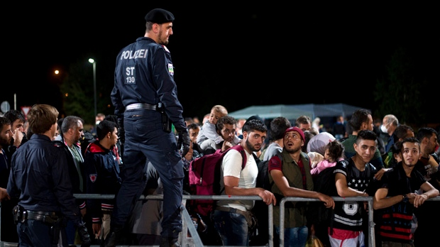 Poland-backed refugee quota complaints rejected by top European Union court