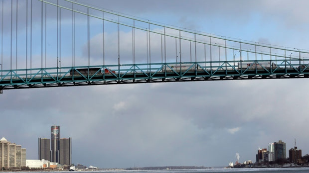 Detroit Company Receives Permit to Replace Ambassador Bridge
