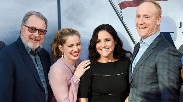 Season 7 of 'Veep' Will Be Its Last