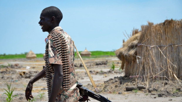 US Sanctions South Sudan Officials Accused of Corruption While Many Starve