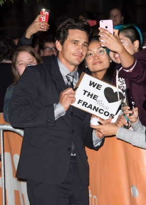 James Franco - gallery