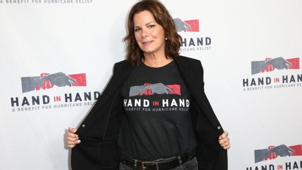 Marcia Gay Harden