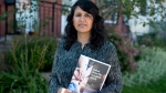 Anita Khanna, National Coordinator of Campaign 2000: End Child and Family Poverty in Canada, is shown in Ottawa on Tuesday, Sept. 12, 2017. THE CANADIAN PRESS/Justin Tang