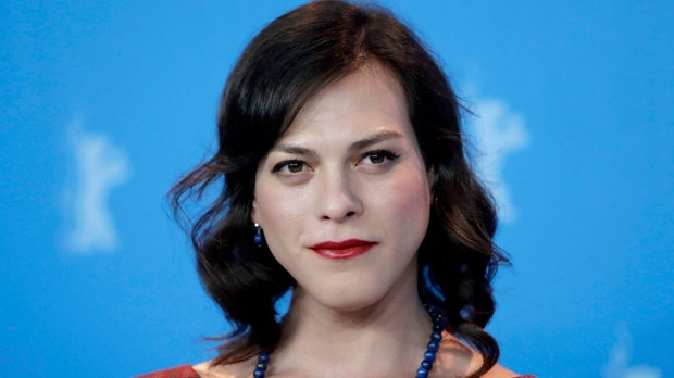 actress, Daniela Vega