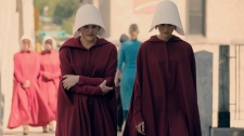 The Handmaid's Tale in Cambridge