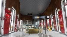Pioneer Village Station