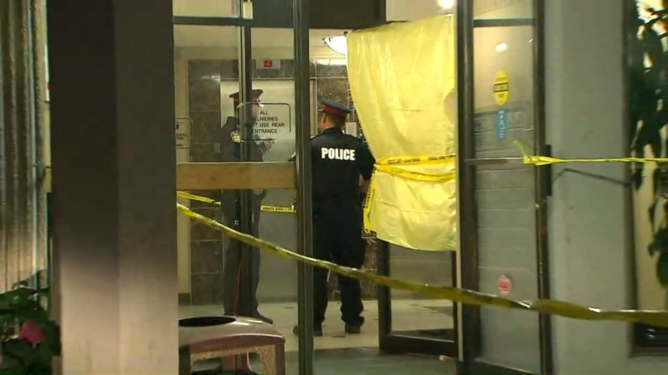 Peel Regional Police are investigating after a shooting took place in Mississauga.
