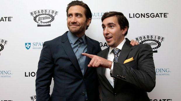 Jake Gyllenhaal,