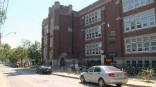 Central Toronto Academy