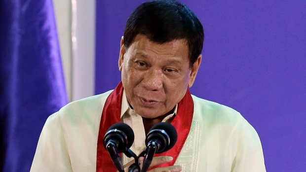 Philippine president declares September 21