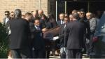 Giannini funeral