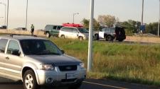 QEW, Burlington, Skyway, crash, fatal