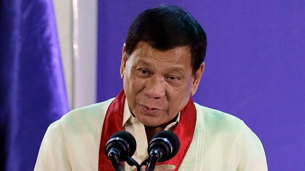 Death of Philippines Presidential Security Guard Raises Questions
