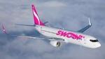 WestJet's new discount airline, Swoop, is scheduled to launch in June 2018. (WestJet)