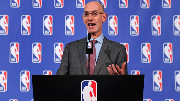 NBA Memo Warns Kneel at Your Own Risk