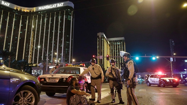 Documents: Second person of interest was identified in Vegas massacre