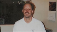 Stephen Paddock is pictured in this undated photo.