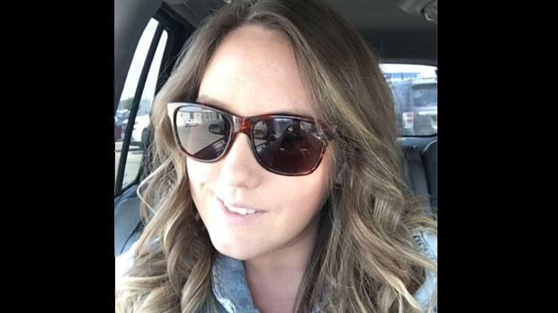 The third Canadian victim killed in the mass shooting in Las Vegas has been identified as Calla Medig, of Jasper, CTV News has confirmed. (PHOTO: Facebook)