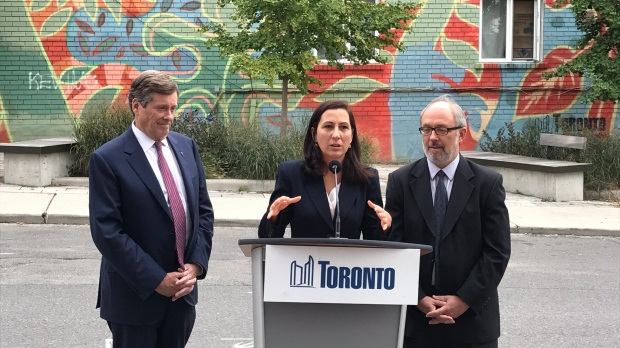 Tory to announce new deputy mayor on Friday