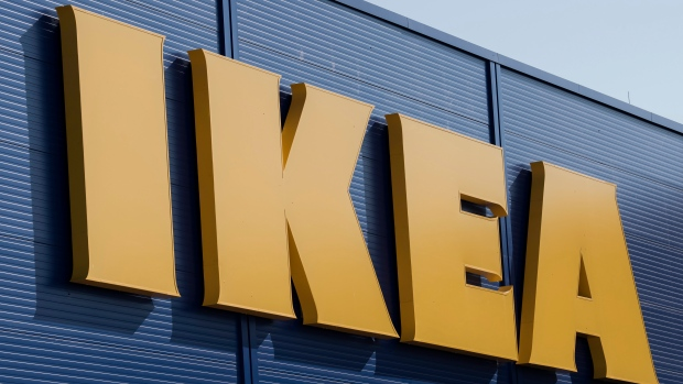 Ikea to open London store in fall 2019 as it works to grow