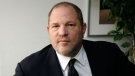 In this Nov. 23, 2011 file photo, producer Harvey Weinstein appears during an interview in New York.  (AP Photo/John Carucci, File)