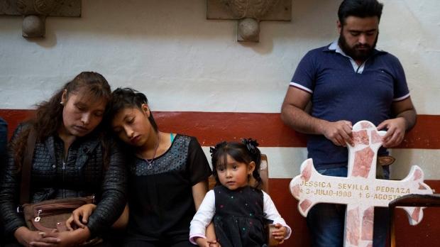 Mexico slayings