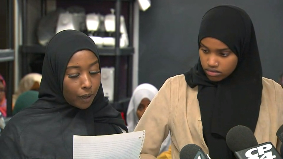 An Etobicoke community group is calling for more support to combat the ongoing gun violence in the Dixon Road area.
