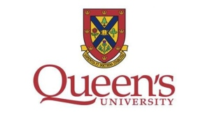 The logo for Queen's University is shown. (Twitter/Queen's University)
