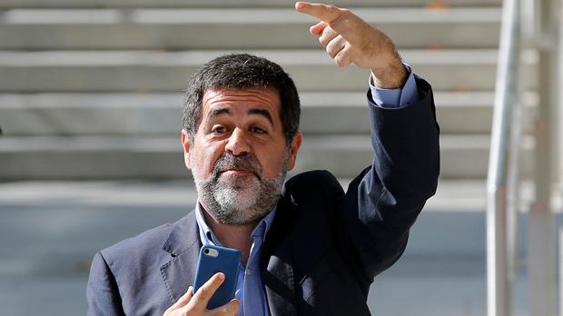 Jordi Sanchez,