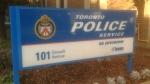 Toronto, police,