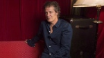 Blue Rodeo's Jim Cuddy is shown in Toronto on Thursday, October 13, 2016. More than 30 years after they started playing bars in downtown Toronto, the singer-songwriter insists that giving audiences a solid show remains his top priority.THE CANADIAN PRESS/Chris Young